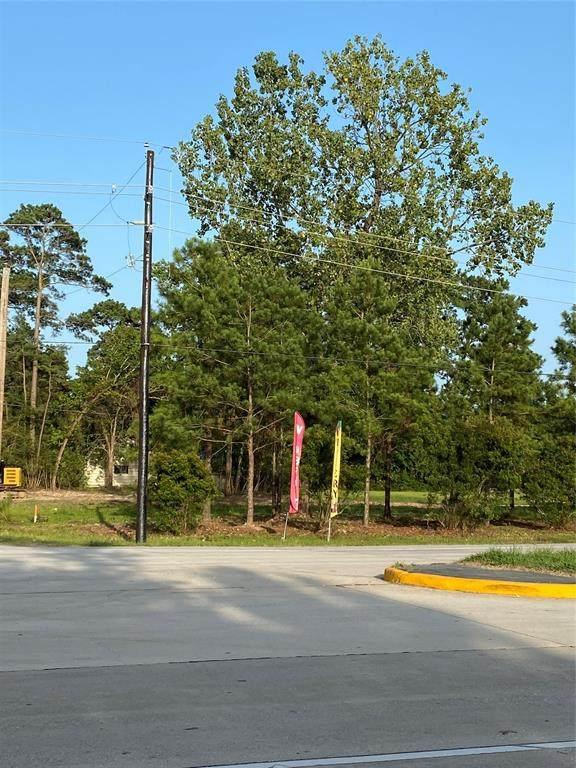 8418 Rolling Oaks Drive, Spring, TX 77389 (MLS #7507099) :: Ellison Real Estate Team