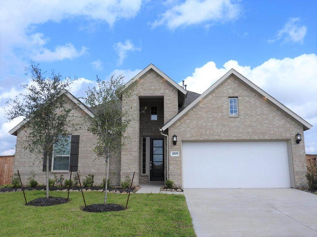 4501 Marble River Court - Photo 1