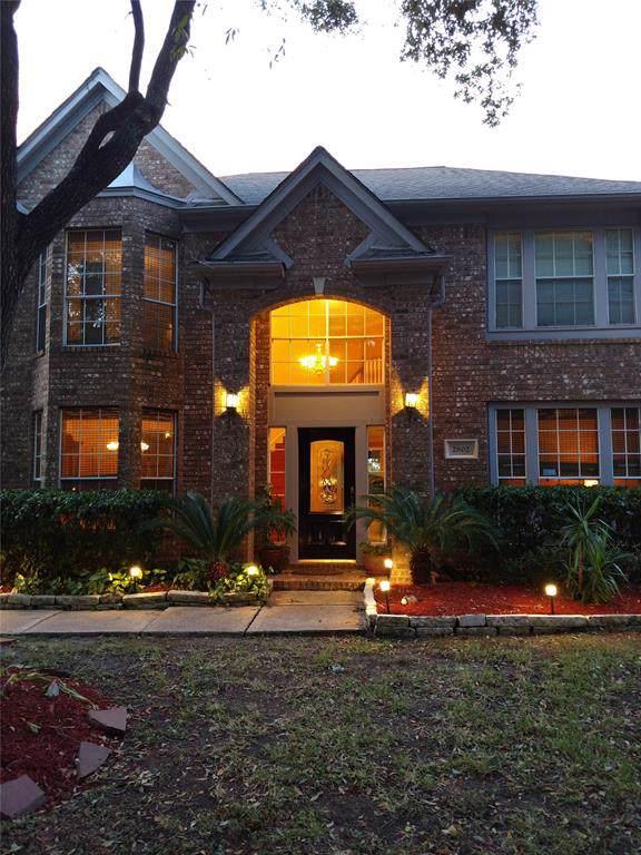 2802 Spring Lakes, Missouri City, TX 77459 (MLS #75133793) :: The Heyl Group at Keller Williams