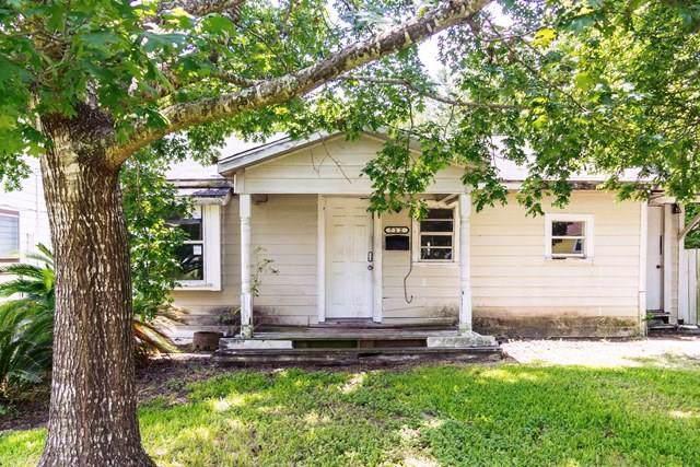 712 Avenue M, South Houston, TX 77587 (MLS #75135926) :: TEXdot Realtors, Inc.