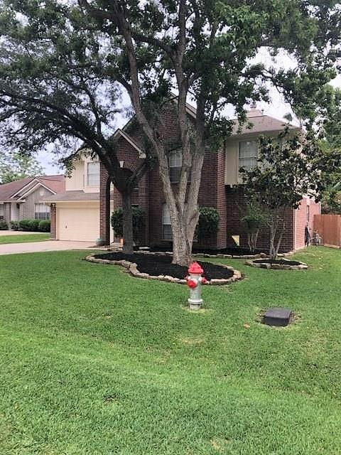 12041 La Salle Branch, Conroe, TX 77304 (MLS #75142344) :: The SOLD by George Team