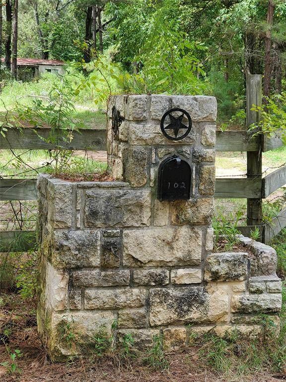 102 Love Loop, Richards, TX 77873 (MLS #7517015) :: Lisa Marie Group | RE/MAX Grand
