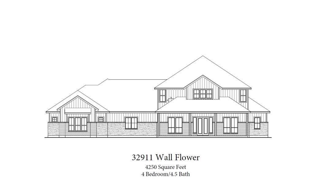 32911 Wall Flower Drive - Photo 1
