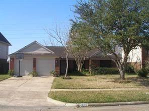 2814 Cumberland Drive, Missouri City, TX 77459 (MLS #75190431) :: Lisa Marie Group | RE/MAX Grand