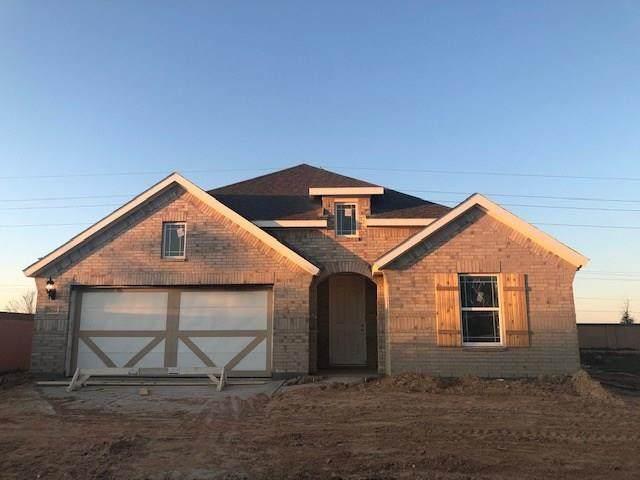 24322 Twin Cove Ct, Katy, TX 77463 (MLS #75204733) :: The Jennifer Wauhob Team