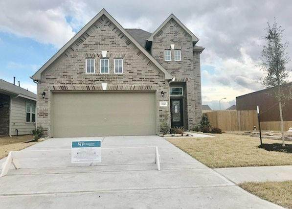 13843 Evansdale Lane, Houston, TX 77083 (MLS #75229770) :: TEXdot Realtors, Inc.