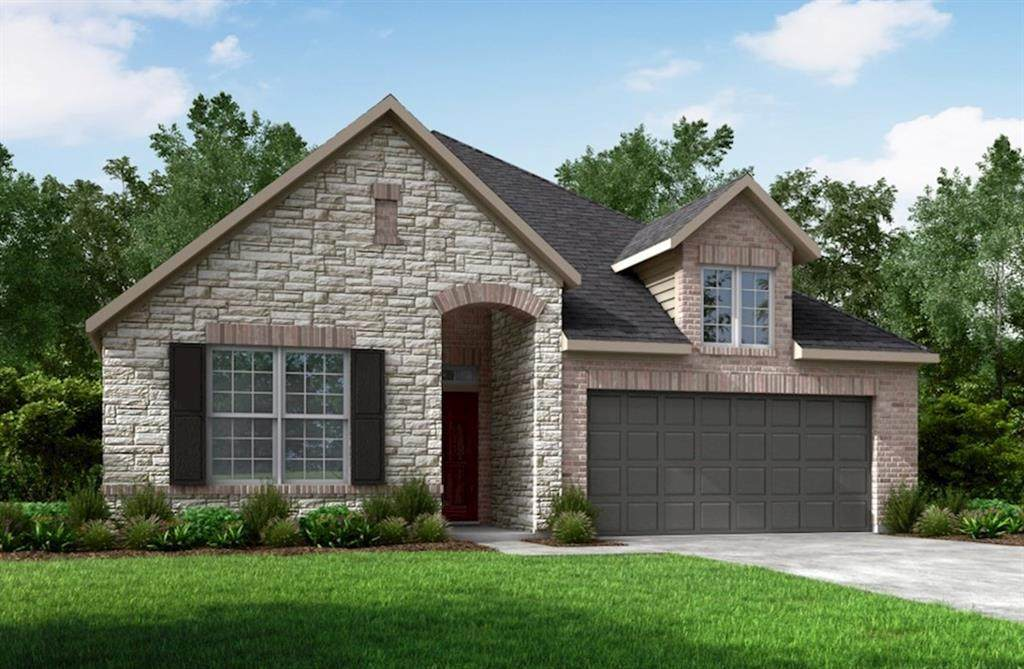 18703 Creek Forest Drive - Photo 1