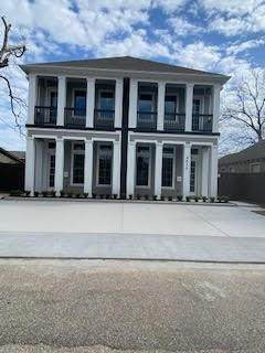 4630 Kermit Street, Houston, TX 77009 (MLS #754009) :: Ellison Real Estate Team