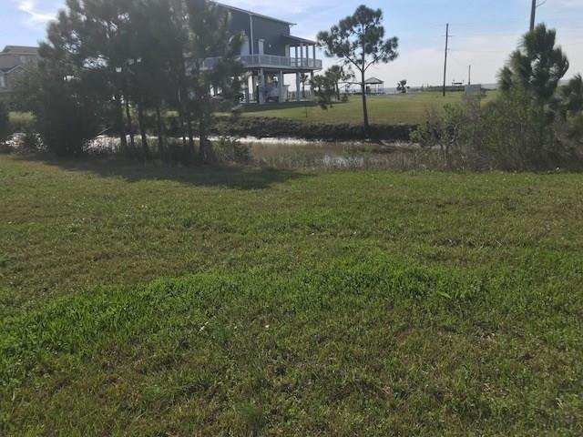 0 Flamingo Drive, Smith Point, TX 77514 (MLS #75416978) :: Giorgi Real Estate Group