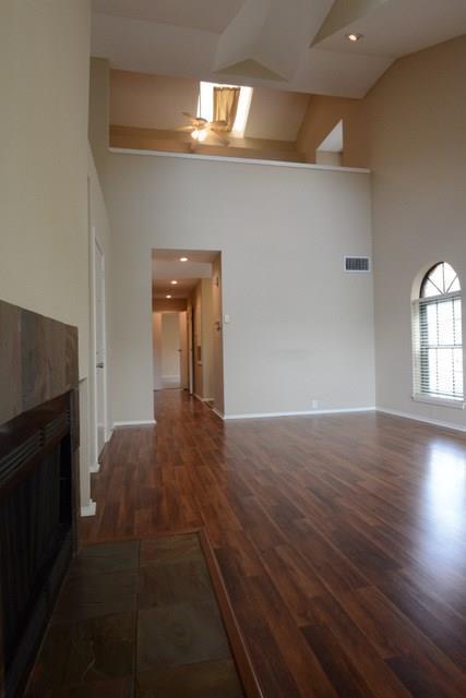 4900 Floyd Street #2, Houston, TX 77007 (MLS #75420830) :: Fairwater Westmont Real Estate