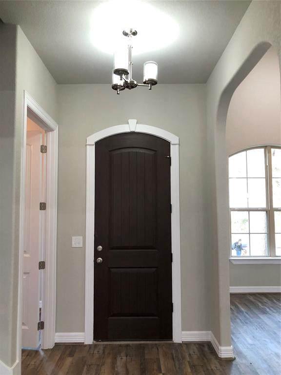 1604 Brentwood Drive, Huntsville, TX 77340 (MLS #75423347) :: Ellison Real Estate Team