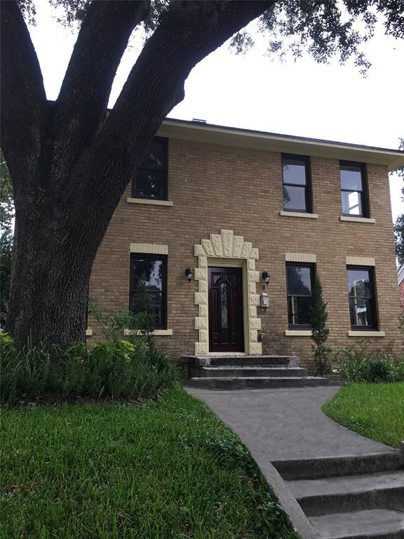 2613 Wichita Street, Houston, TX 77004 (MLS #75424104) :: Caskey Realty