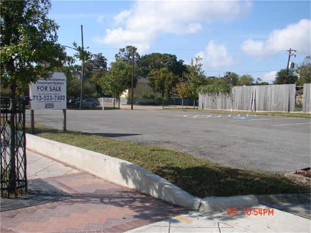 4906 Almeda Road, Houston, TX 77004 (MLS #75475372) :: Giorgi Real Estate Group