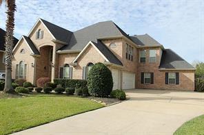 2214 Vinemead Court, Katy, TX 77450 (MLS #75508000) :: Giorgi Real Estate Group