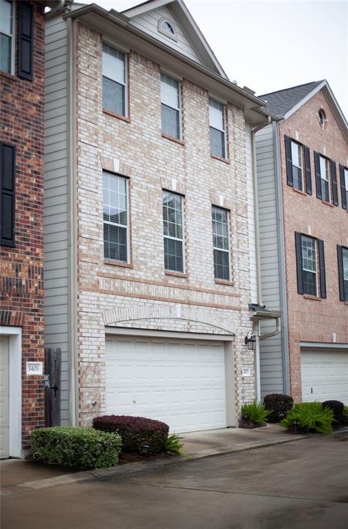 3407 Skyline Village Drive, Houston, TX 77057 (MLS #75516786) :: Fairwater Westmont Real Estate