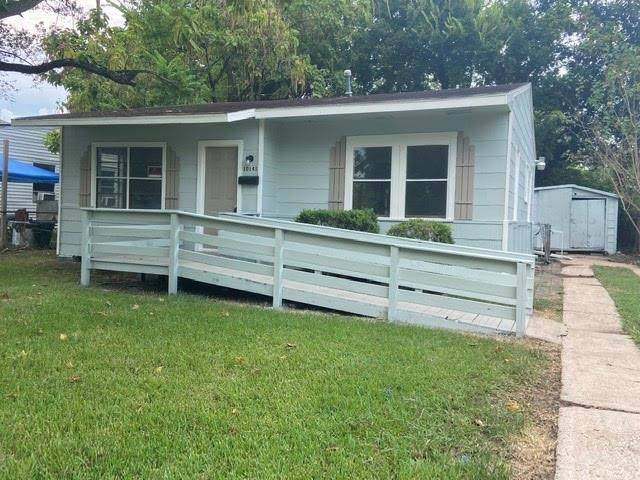 10141 Wiggins Street, Houston, TX 77029 (MLS #75524347) :: Caskey Realty