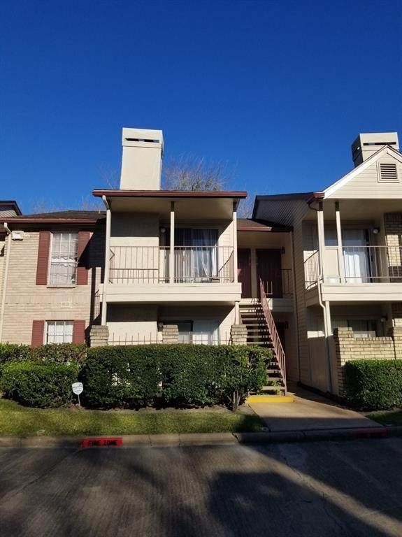 2120 El Paseo Street #1911, Houston, TX 77054 (MLS #75588561) :: Lisa Marie Group | RE/MAX Grand