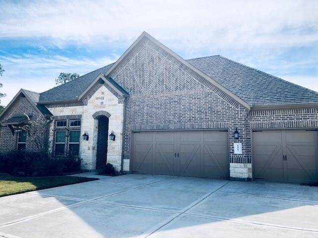 6007 Leeward Island Drive, Conroe, TX 77304 (MLS #75607799) :: Christy Buck Team