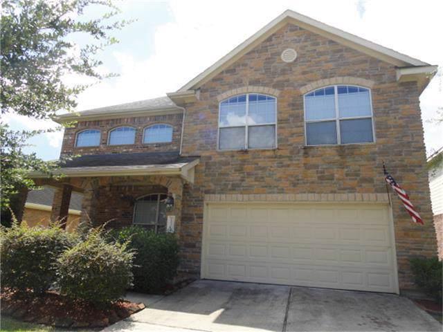 12314 Carmel Dale Lane, Houston, TX 77089 (MLS #75663892) :: Texas Home Shop Realty