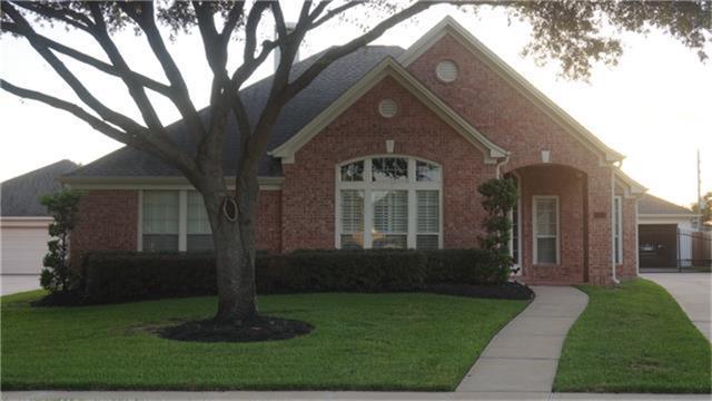 3126 Pennywell Lane, Katy, TX 77494 (MLS #7567934) :: Krueger Real Estate