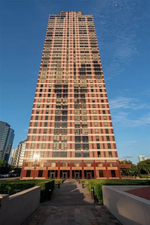 5100 San Felipe Street #137, Houston, TX 77056 (MLS #75714116) :: Ellison Real Estate Team