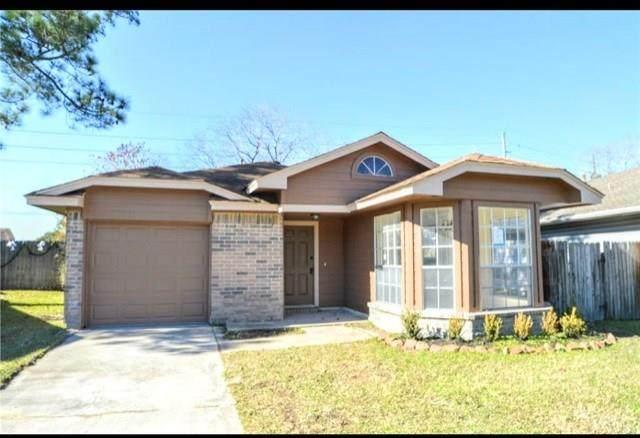 11011 Rainbow Glen Drive, Houston, TX 77064 (MLS #75727255) :: The Freund Group
