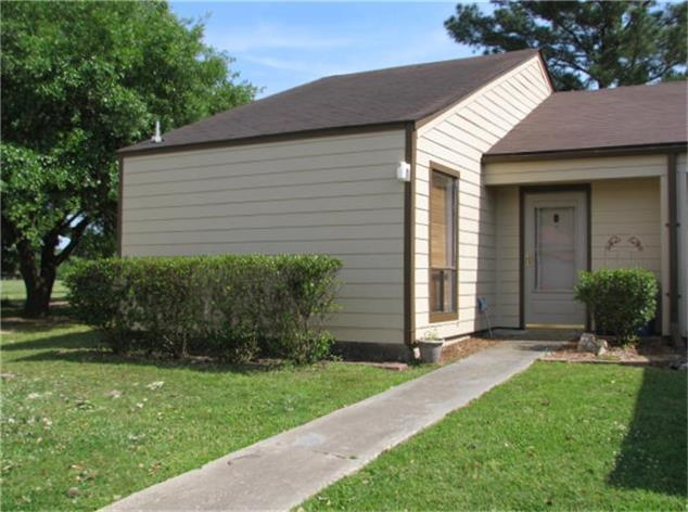20 Townhouse Lane Th 20, Trinity, TX 75862 (MLS #75775233) :: Mari Realty
