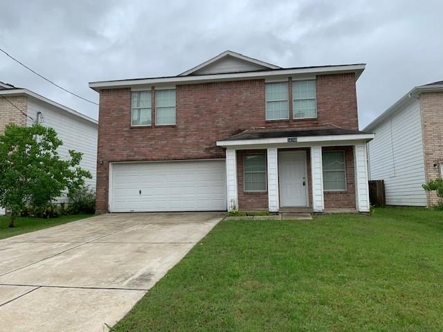 16766 N Thrasher Drive, Conroe, TX 77385 (MLS #75876429) :: Texas Home Shop Realty