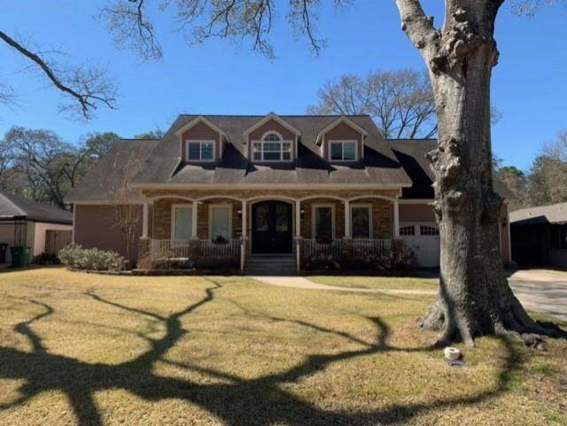 1717 Parana Drive, Houston, TX 77080 (MLS #75948052) :: Green Residential