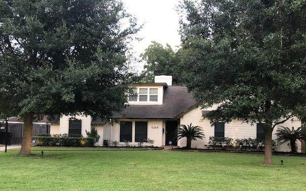 5204 Sue Marie Lane, Houston, TX 77091 (MLS #75976273) :: Lerner Realty Solutions