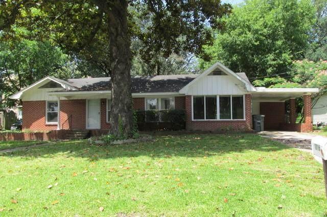 1016 Pecan Street, Huntsville, TX 77320 (MLS #75982704) :: The SOLD by George Team