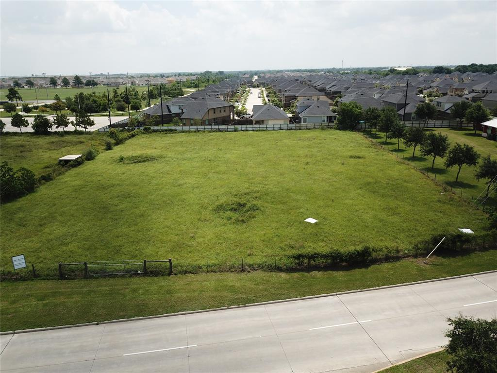 0 Katy Fort Bend Road - Photo 1