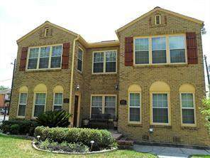 2318 Isabella Street, Houston, TX 77004 (MLS #76034139) :: My BCS Home Real Estate Group