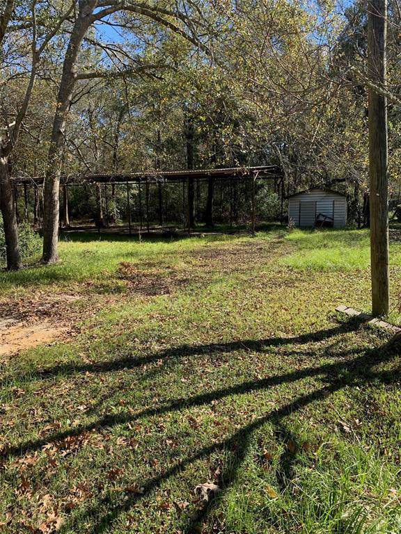 48 Magnolia Road, Woodbranch, TX 77357 (MLS #76046892) :: Ellison Real Estate Team