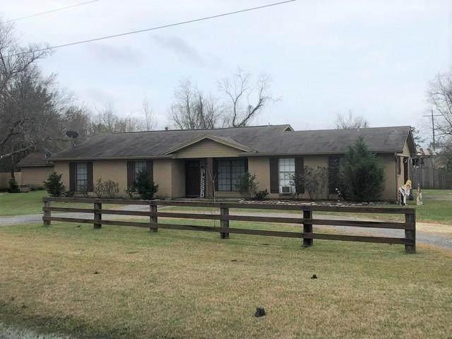 18693 Fm 365 Road, Beaumont, TX 77705 (MLS #76085348) :: The Sansone Group
