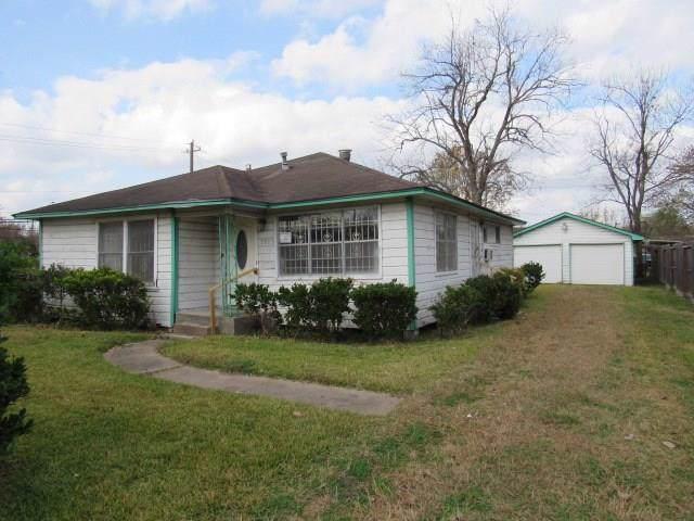7905 Sexton Street, Houston, TX 77028 (MLS #76102997) :: Texas Home Shop Realty