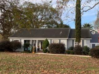 2000 Bob Smith Road, Baytown, TX 77521 (MLS #76129184) :: Texas Home Shop Realty