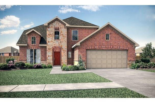 5722 Maxon Court, Rosenberg, TX 77471 (MLS #76132829) :: Lion Realty Group / Exceed Realty