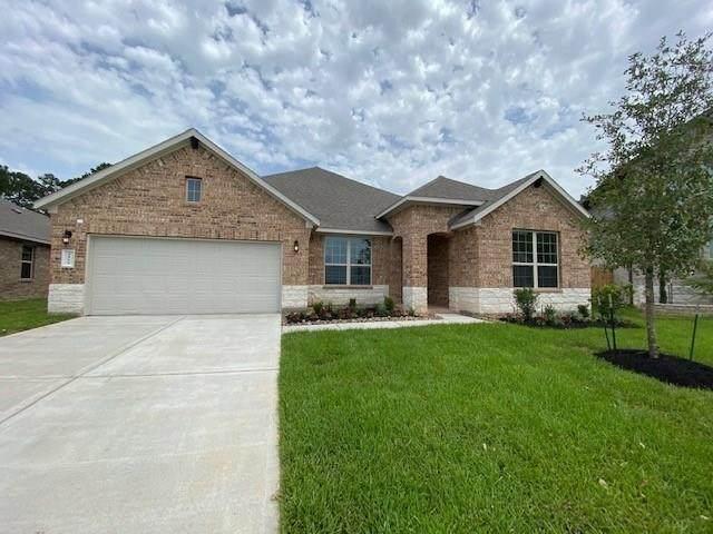 5859 Brimstone Hill Lane, Conroe, TX 77304 (MLS #76175123) :: Connect Realty
