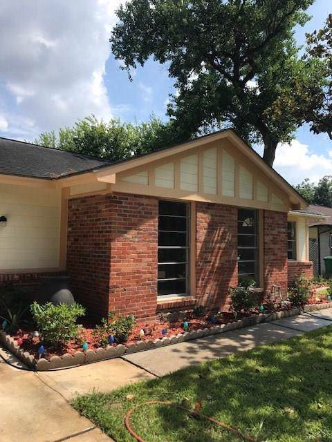 8619 Meadville W, Houston, TX 77061 (MLS #7630570) :: The Heyl Group at Keller Williams