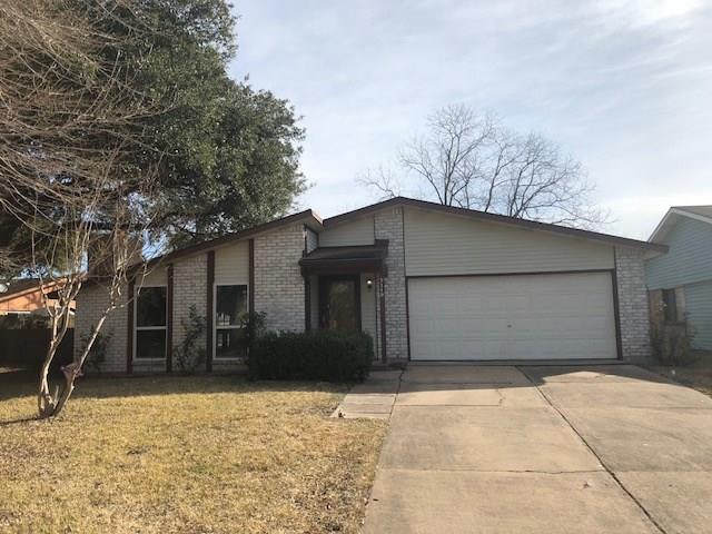 7119 La Granada Drive, Houston, TX 77083 (MLS #76339422) :: Giorgi Real Estate Group