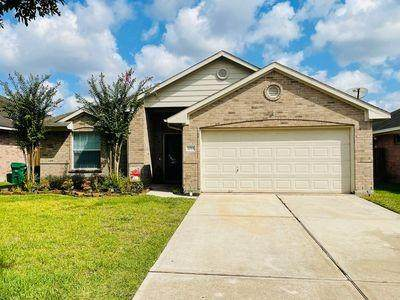 2519 Fowler Park, Conroe, TX 77385 (MLS #76376958) :: Connect Realty