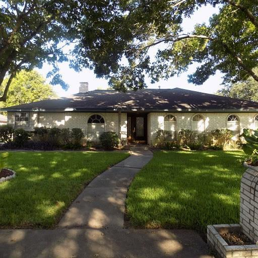 3507 Point Clear Drive, Missouri City, TX 77459 (MLS #76428189) :: The Heyl Group at Keller Williams