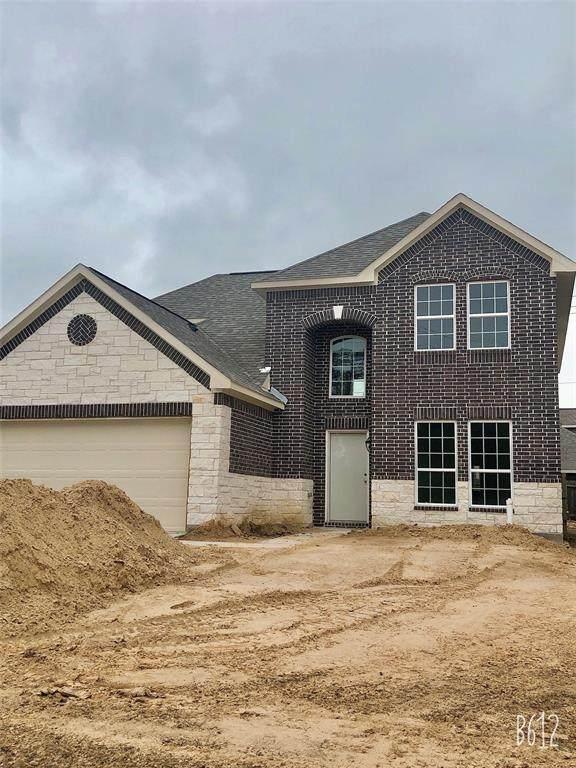 6407 Hidden Dunes, Baytown, TX 77521 (MLS #76441811) :: The Home Branch