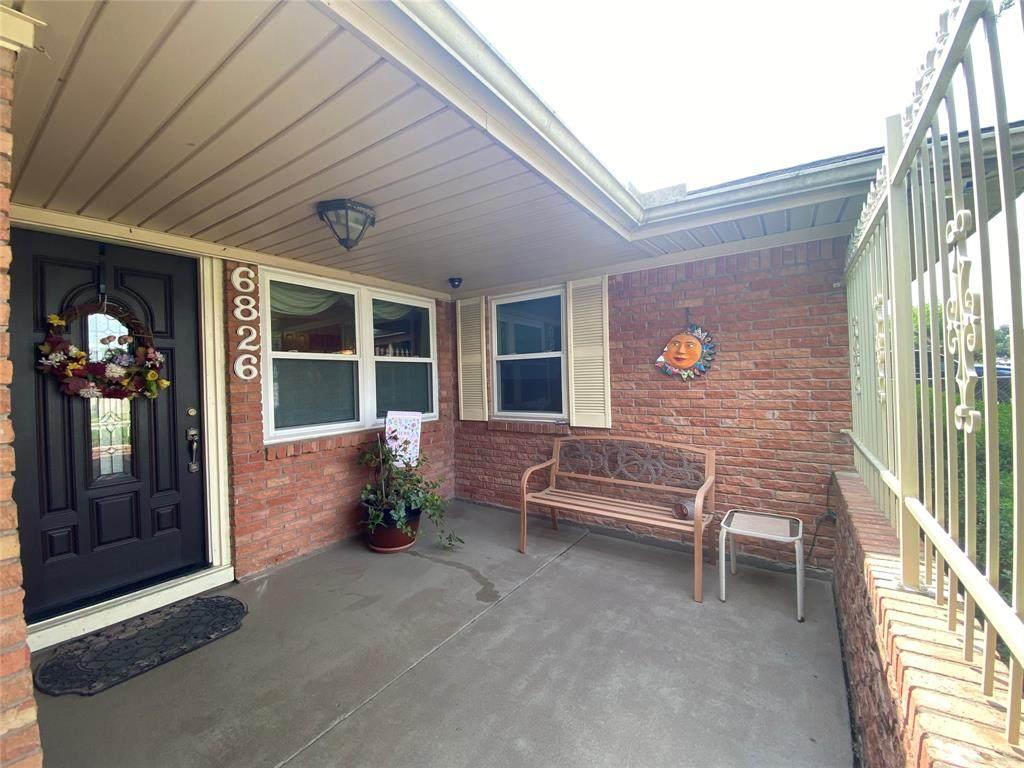 6826 Werner Street - Photo 1