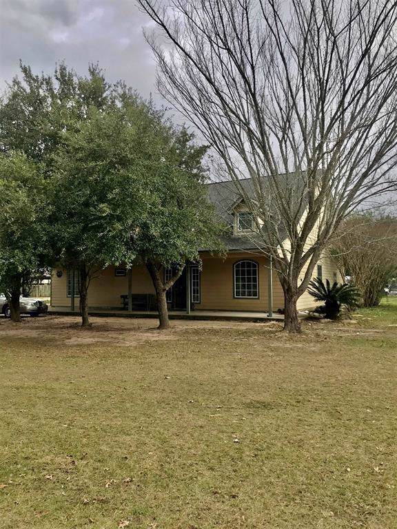 8781 Crockett Martin Rd Road, Conroe, TX 77306 (MLS #76468644) :: Ellison Real Estate Team