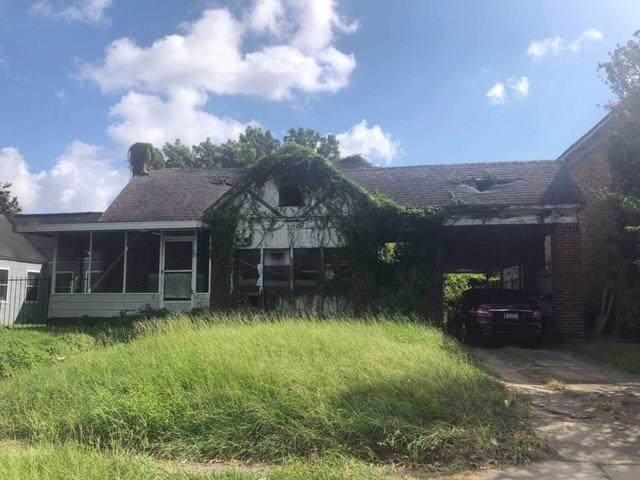 2009 Arbor Street, Houston, TX 77004 (MLS #76472935) :: Green Residential