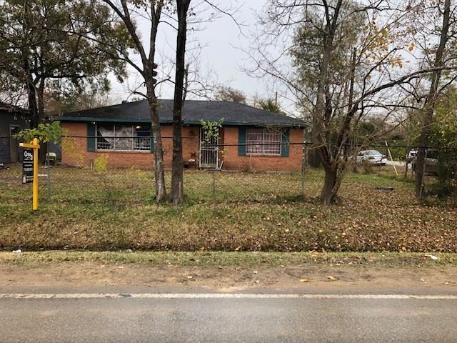 1025 Beacon Street, Houston, TX 77015 (MLS #76484394) :: Texas Home Shop Realty
