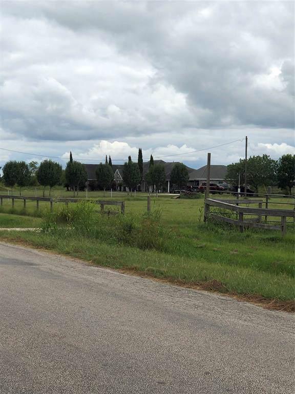 2629 County Road 602, Dayton, TX 77535 (MLS #76532312) :: The Heyl Group at Keller Williams