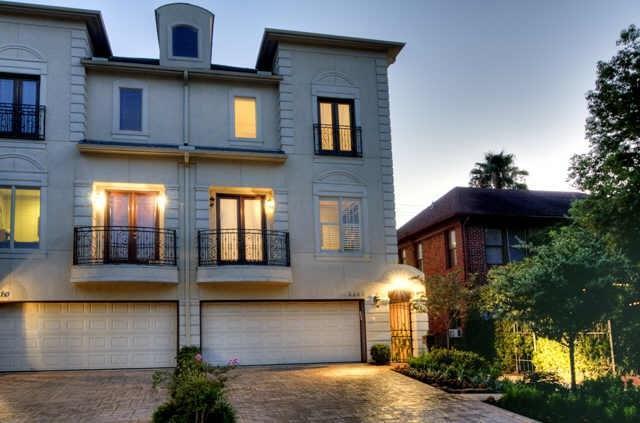 2208 Huldy Street, Houston, TX 77019 (MLS #76576584) :: Green Residential